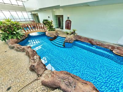 Bsa Amenities And Facilities